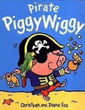 Pirate Piggywiggy 7777764