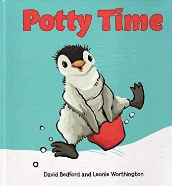 Potty Time 9781921272738