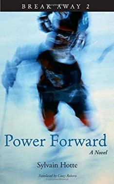 Power Forward 9781926824420