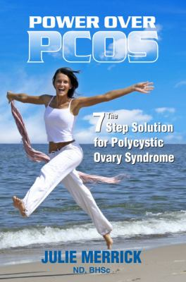 Power Over Pcos 9781921681356