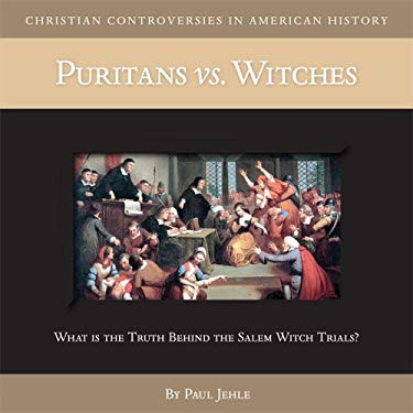 Puritans Vs. Witches (CD) 9781929241668