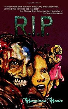 R.I.P.: A Zombie Novel 9781926712215
