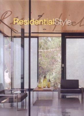 ResidentialStyle 9781920744366