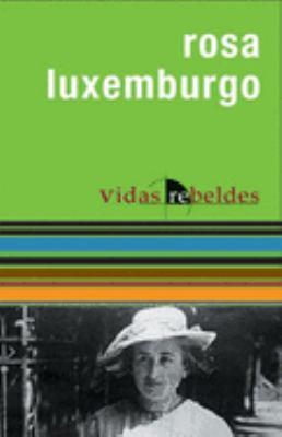 Rosa Luxemburgo 9781920888602