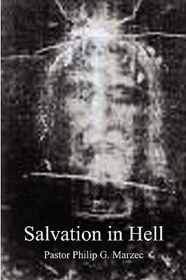 Salvation in Hell 9781926582108