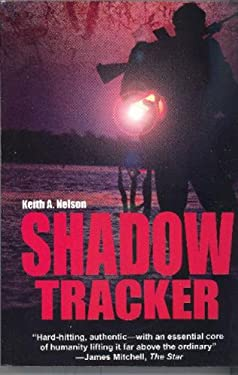 Shadow Tracker 9781920143152