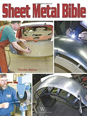Sheet Metal Bible 9781929133901
