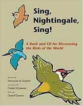 Sing, Nightingale, Sing! [With CD] 7774983