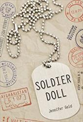 Soldier Doll 21987845
