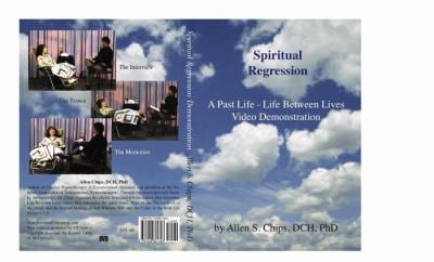 Spiritual Regression: A Past Life / Life Between Lives Video Demonstration 9781929661398