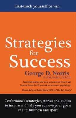 Strategies for Success 9781922036346