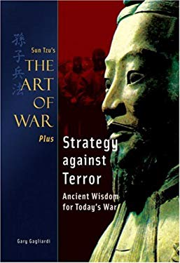 Strategy Against Terror: Ancient Wisdom for Today's War 9781929194315