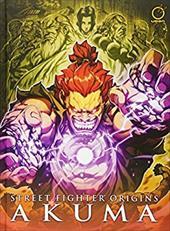 Street Fighter Origins: Akuma 20971996