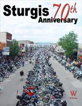 Sturgis 70th Anniversary 7775060