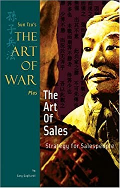 Sun Tzu's the Art of War Plus the Art of Sales: Strategy for Salespeople 9781929194353