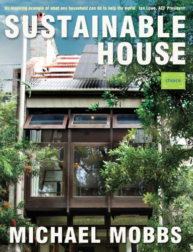Sustainable House 9781920705527