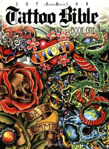 Tattoo Bible, Book One