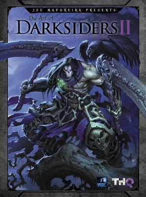 The Art of Darksiders II 9781926778532