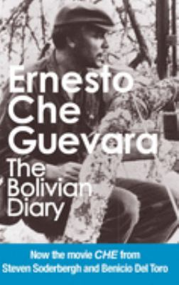 The Bolivian Diary: Authorized Edition 9781920888244
