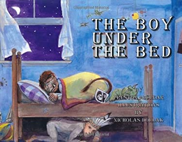 The Boy Under the Bed 9781929084029