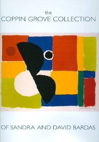 The Coppin Grove Collection of Sandra and David Bardas - Bardas, David / Zimmer, Jenny / Vaughan, Gerard