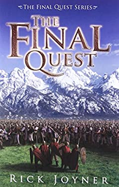 The Final Quest 9781929371907