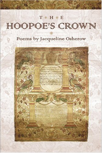 The Hoopoe's Crown 9781929918720