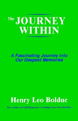 The Journey Within: Past-Life Regression and Channeling 9781929661114