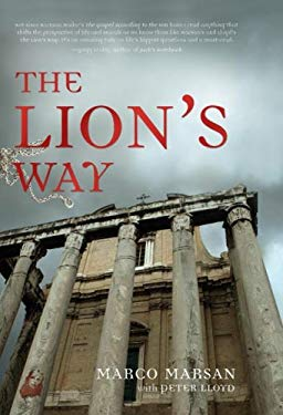 The Lion's Way 9781929774463