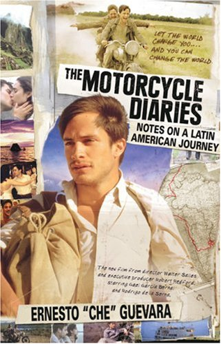 The Motorcycle Diaries: Notes on a Latin American Journey 9781920888107