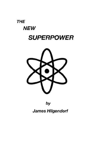 The New Superpower 9781929159192