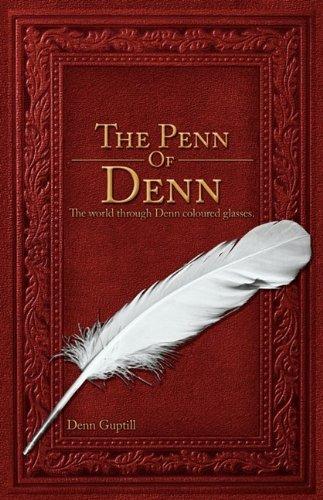 The Penn of Denn 9781926718057
