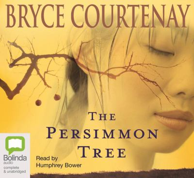 The Persimmon Tree 9781921334733
