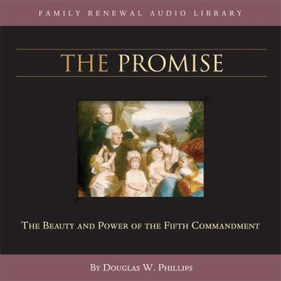 The Promise (CD) 9781929241767
