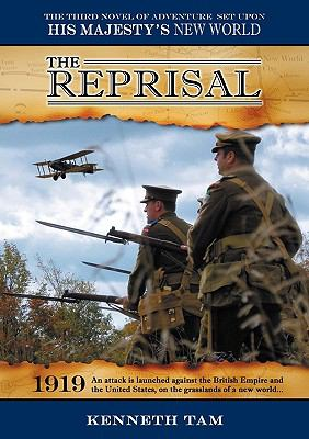 The Reprisal 9781926817040