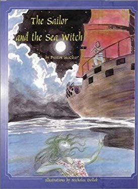 The Sailor and the Sea Witch 9781929084111