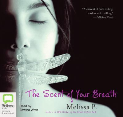 The Scent of Your Breath 9781921334146