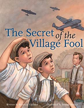 The Secret of the Village Fool 9781926920757