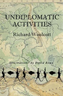 Undiplomatic Activities 9781921215384