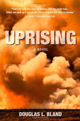 Uprising 9781926577005