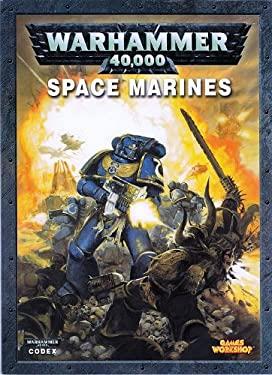 Warhammer 40,000: Space Marines