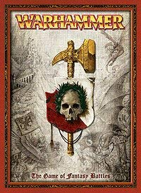 Warhammer source book