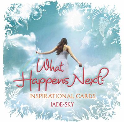 What Happens Next? Inspirational Cards 9781921878039
