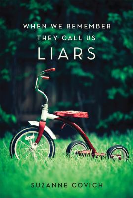 When We Remember They Call Us Liars 9781921888847