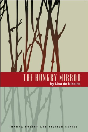 The Hungry Mirror 9781926708003