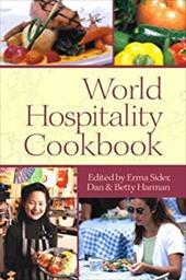 World Hospitality Cookbook 7773762