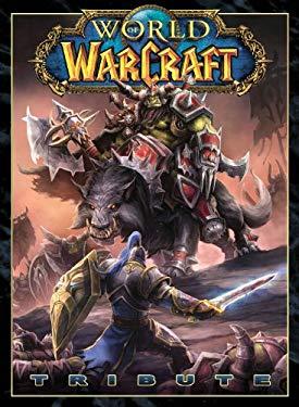 World of Warcraft Tribute 9781926778877