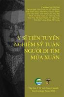 Y S Tin Tuyn Nghim S Tun, Ngi i Tm Ma Xun (Vietnamese Edition)