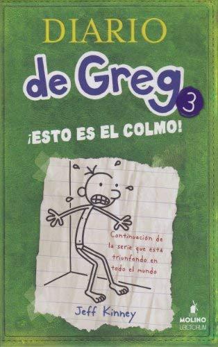 !Esto Es el Colmo! = The Last Straw 9781933032634