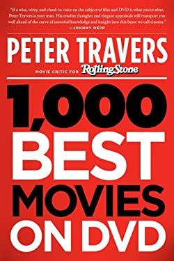 1,000 Best Movies on DVD 9781932958522